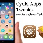 cydia apps & tweaks