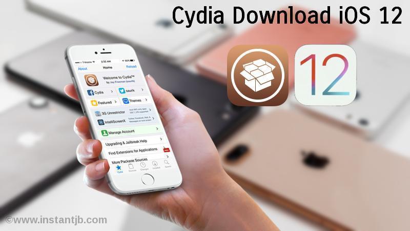 Cydia Download iOS 12